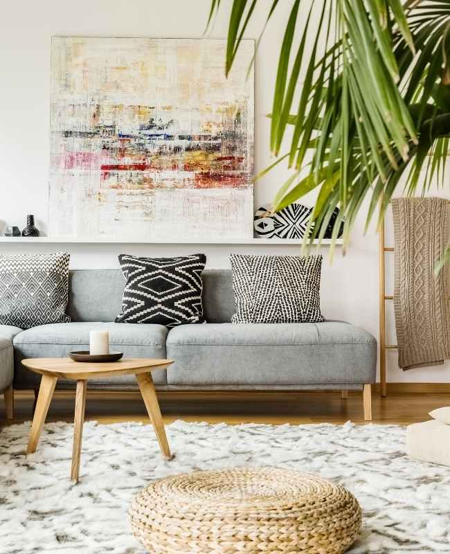 Small Decor Purchases That Can Make Your Home Glow