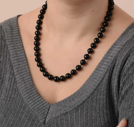 5 Reasons Why Your Neutral Palette Wardrobe Needs Shungite Jewelry Today!