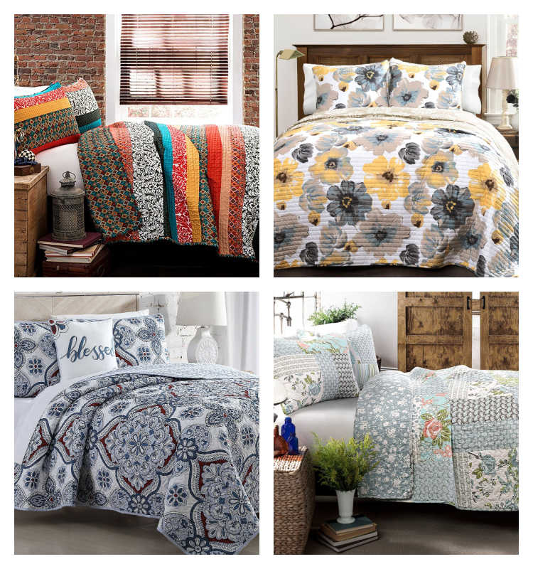 Quilts 65% Off – Starting at $22.99 (Reg. $60)
