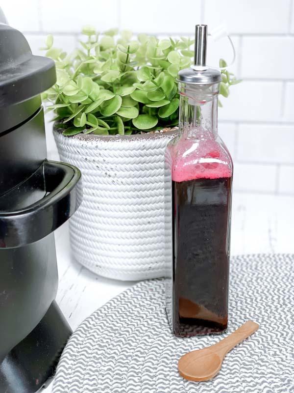 Instant Pot Elderberry Syrup Recipe