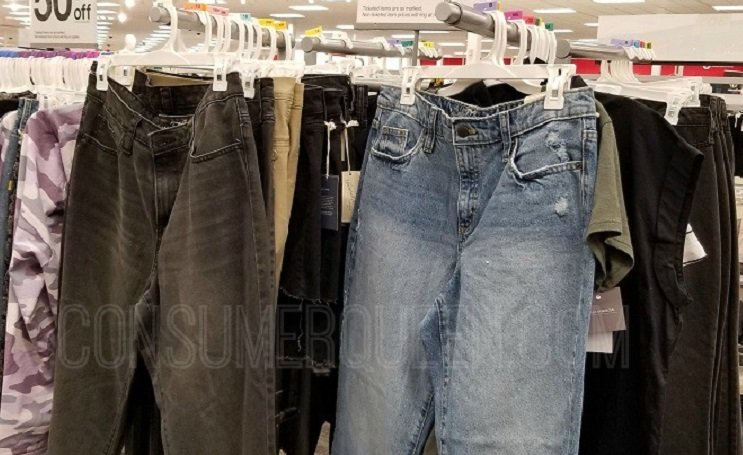 Universal Thread Jeans Only $12!