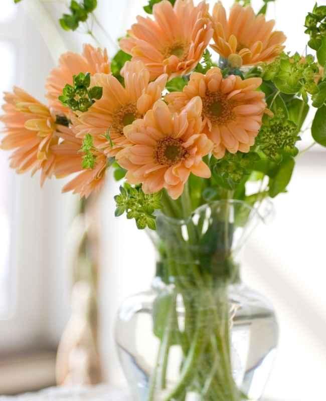 How to Keep Fresh Flowers
