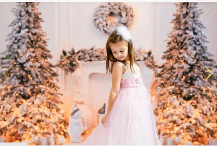 5 Christmas Photo Backdrop Ideas