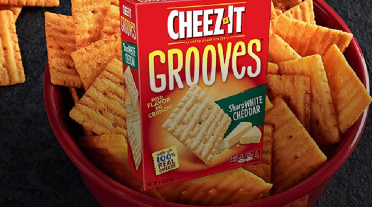Cheez-it Groves $1.48 at Walmart