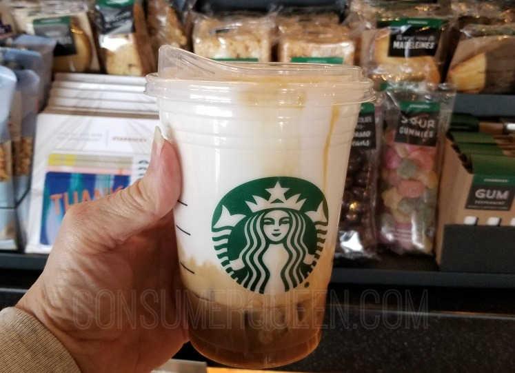 New Starbucks Game = FREE Drinks!
